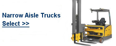 Select Narrow Aisle Trucks